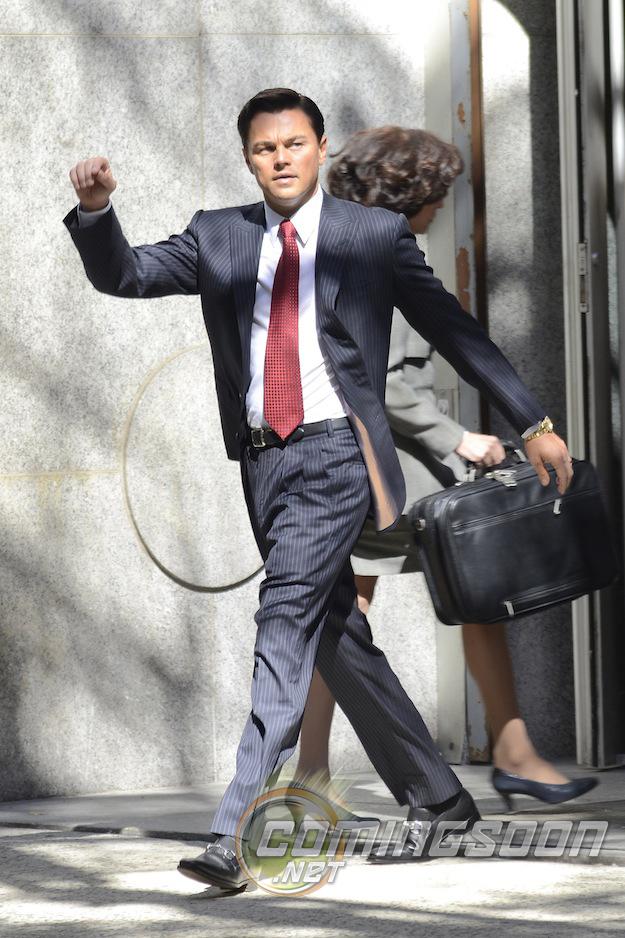 The Wold of Wall Street, un film de Martin Scorcese