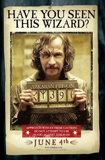 Harry potter et le prisonnier d - Harry potter et les portes du temps bande annonce ...