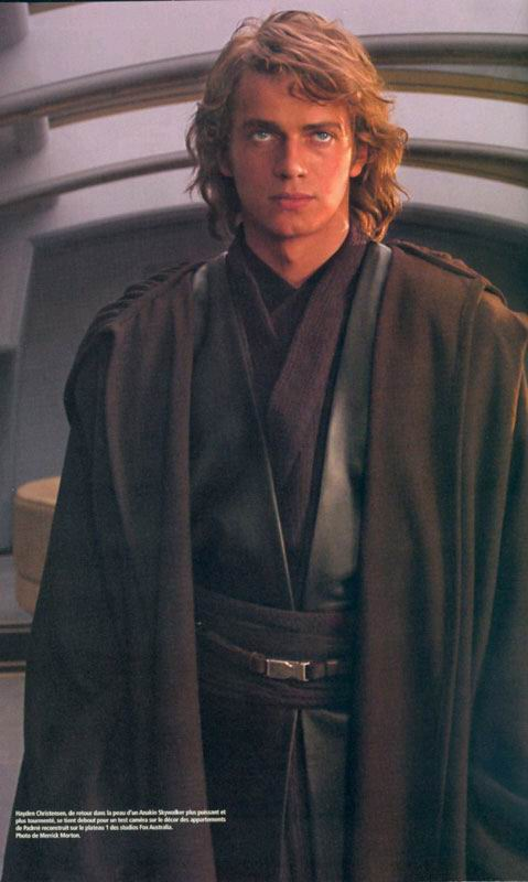 Star wars épisode 3 : La Revanche des Sith