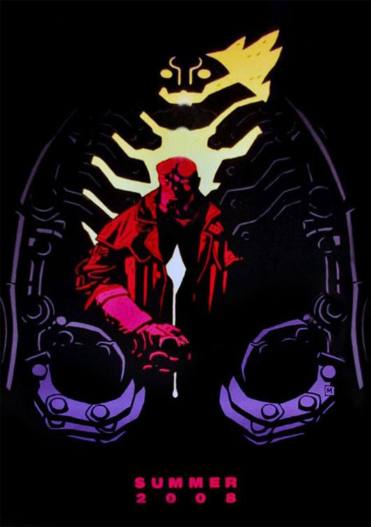 Hellboy II les légions d'or maudites