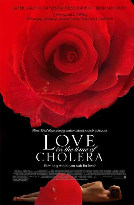 L'Amour au temps du choléra