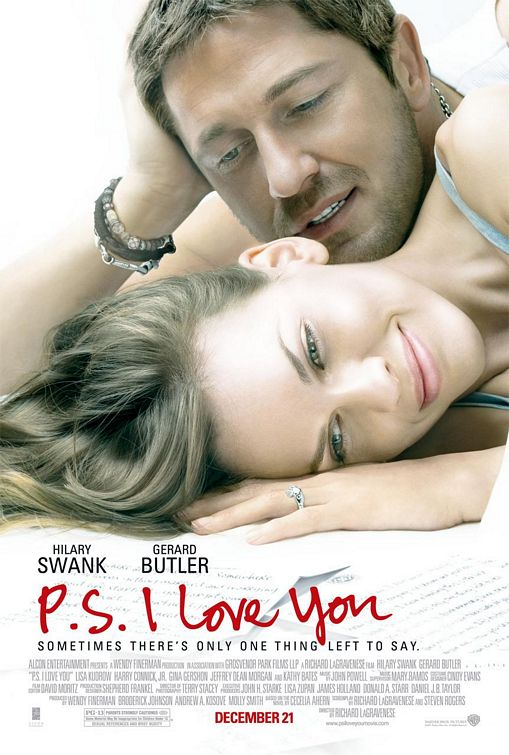 P.S., I Love You