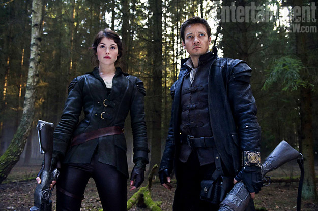 Hansel and Gretel : Witch Hunters